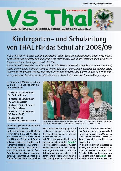 Schulzeitung_2008-2009-Thumbnail