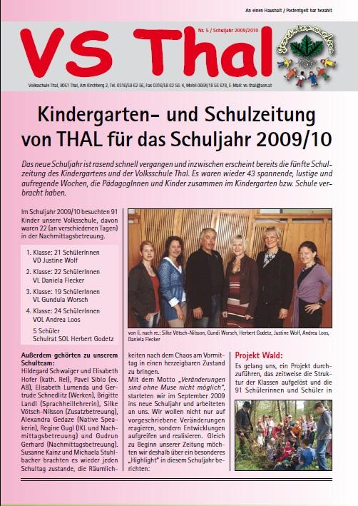 Schulzeitung_2009-2010-Thumbnail