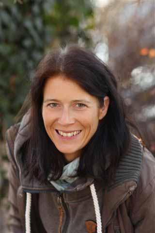 Sandra Scheidel