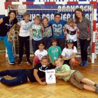Handball Bärnbach
